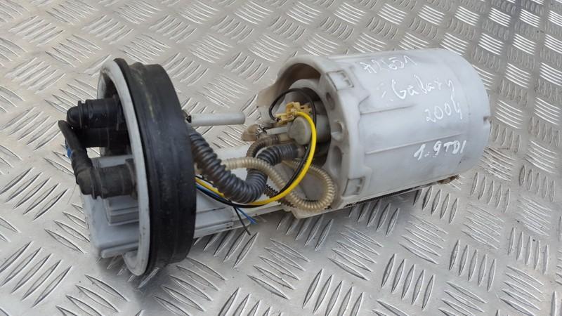 Топливный насос в баке 7M3919050C 88457333, 88457310, A2C53182976, YM219H307 Ford GALAXY 2001 2.3