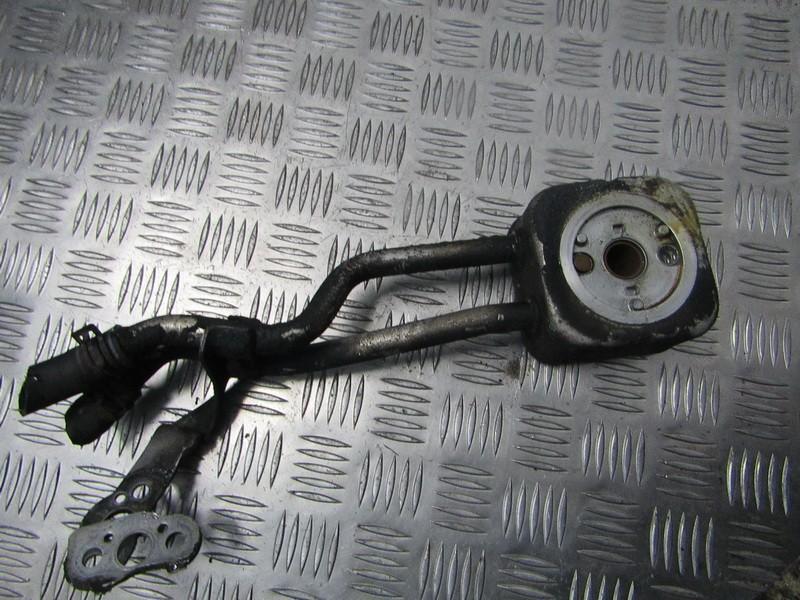 Tepalo ausintuvas USED USED Volkswagen GOLF 1998 1.9