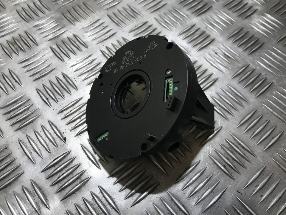 электронный модуль подрулевых переключателей a0025428618 282602, 1734, q07, hw2103, sw3901 Mercedes-Benz CLK-CLASS 2003 1.8