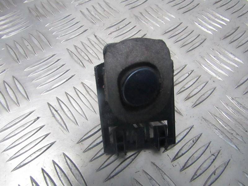 Кнопка открывания багажника 9632343580 used Peugeot 307 2002 2.0