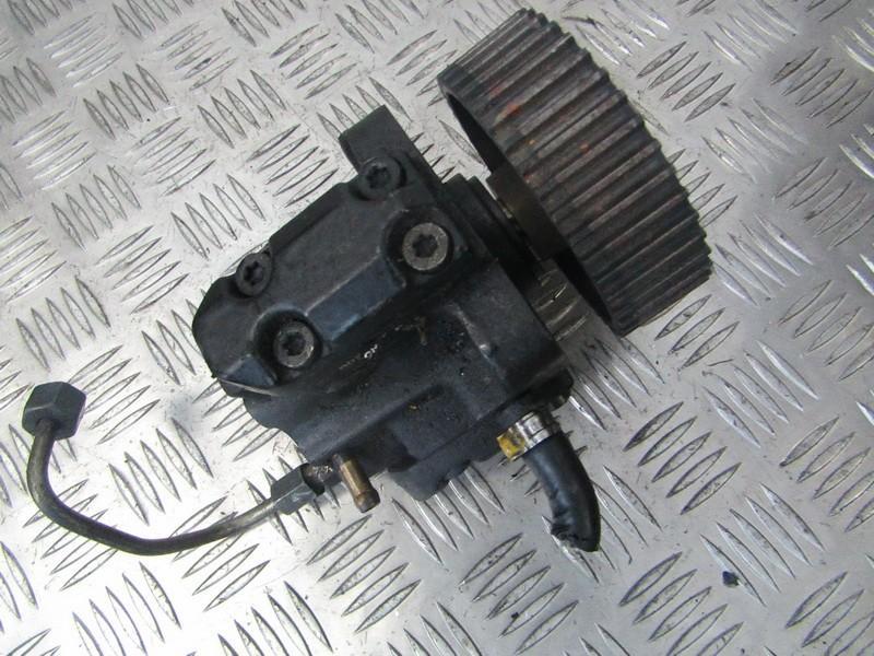 Kuro siurblys 0445010007 72154745 Fiat STILO 2002 1.9