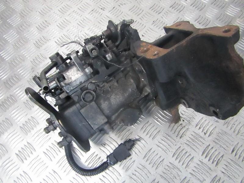 Kuro siurblys 0460484087 R598-2 Renault MEGANE SCENIC 1997 1.6