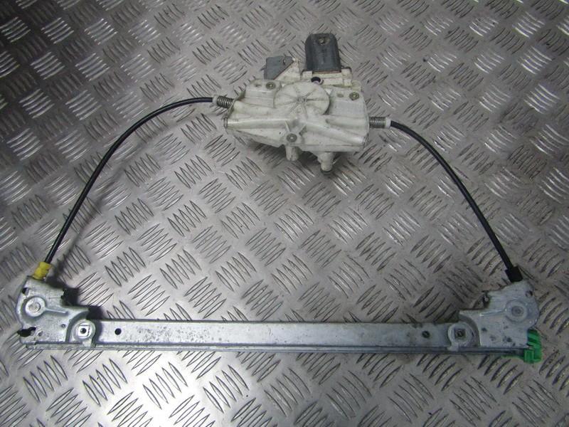 Duru lango pakelejas used used Peugeot 406 1998 1.9