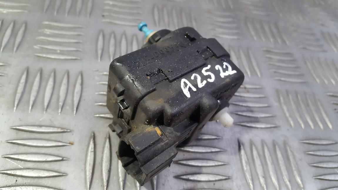 Моторчик корректора фары USED USED Nissan ALMERA 1995 1.6