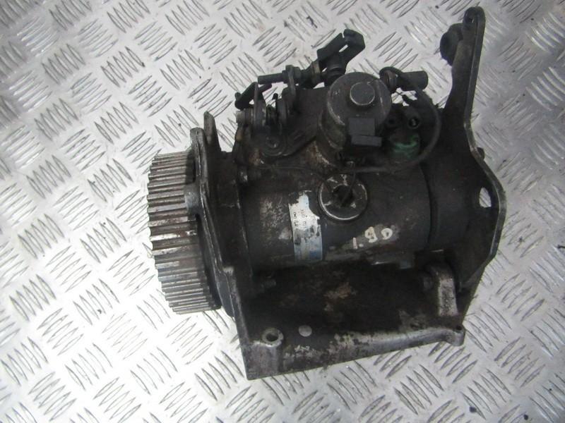 Kuro siurblys R8443B955D XUD101 Peugeot PARTNER 2004 1.9