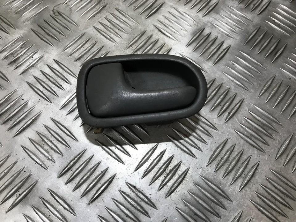 Mazda  323 Duru vidine rankenele G.K.