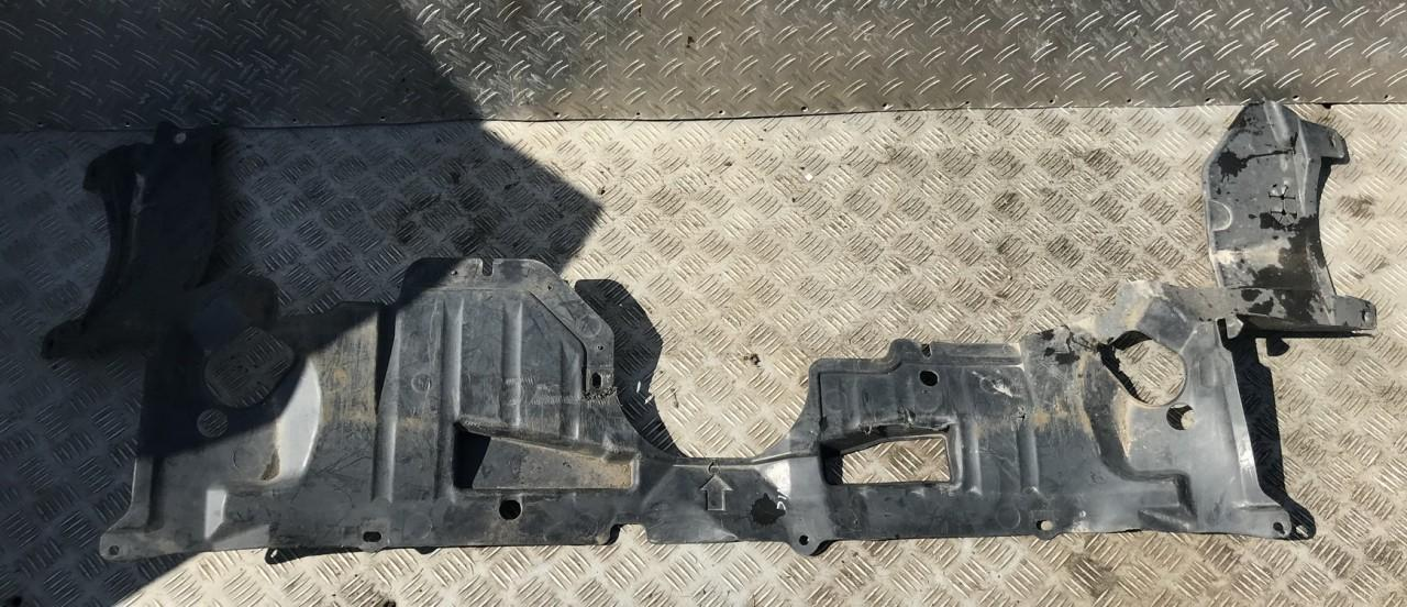 Under Engine Gearbox Cover  used used Honda CIVIC 1996 1.4