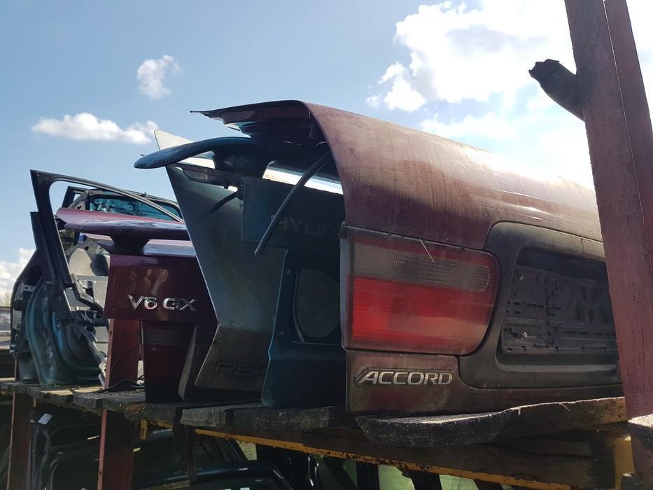 Galinis dangtis G (kapotas) vysninis used Honda ACCORD 1996 1.8