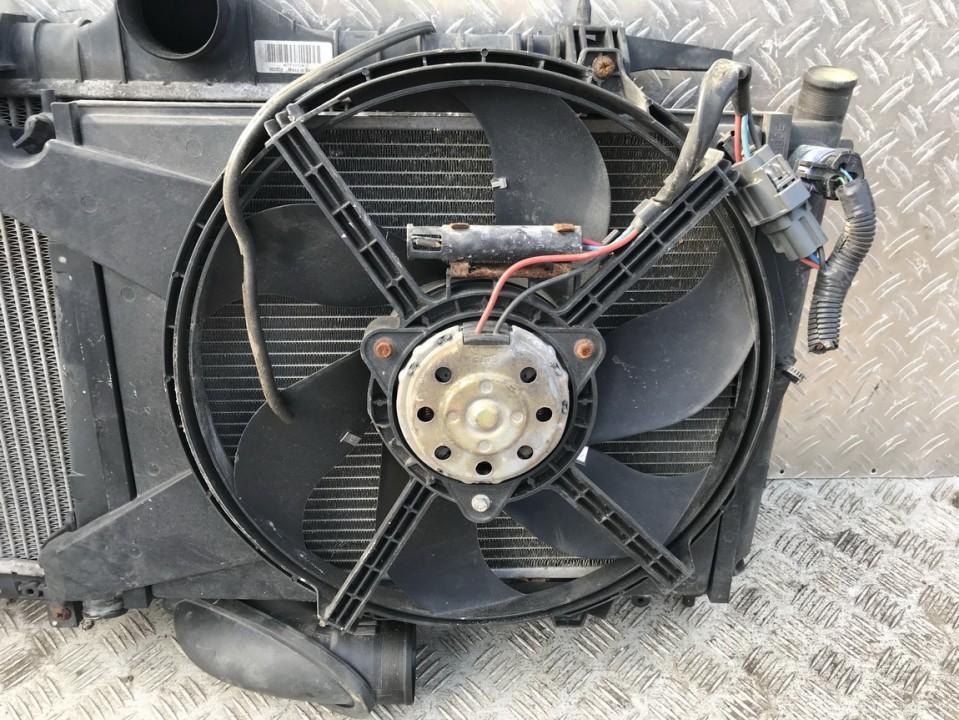 Difuzorius (radiatoriaus ventiliatoriaus) etp8480 used Volvo V40 1998 1.9