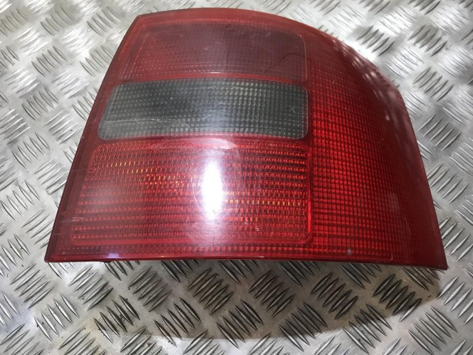 Galinis Zibintas G.D. 4b9945096 4b9945096d3fz Audi A6 1998 2.5