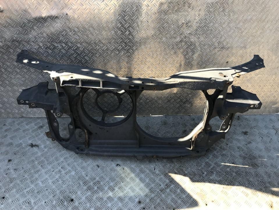 Front mask 3b0805594 used Volkswagen PASSAT 1999 1.9