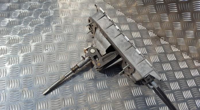 Begiu perjungimo kulisa mechanine 1K0711091B 1K0711061C Volkswagen GOLF 1992 1.8