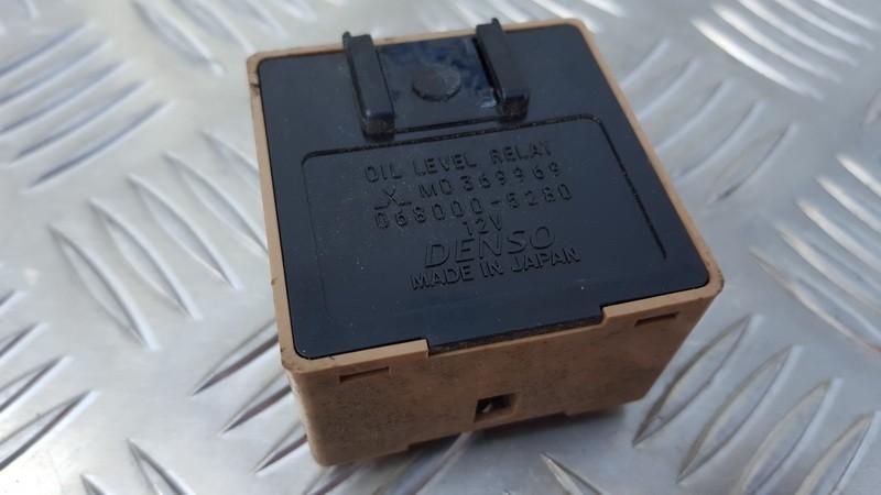 Rele MD369969 068000-5280, 0680005280 Mitsubishi PAJERO 2002 2.5
