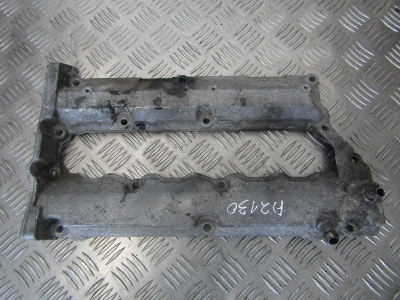 Voztuvu dangtelis USED USED Mitsubishi PAJERO 2001 3.2
