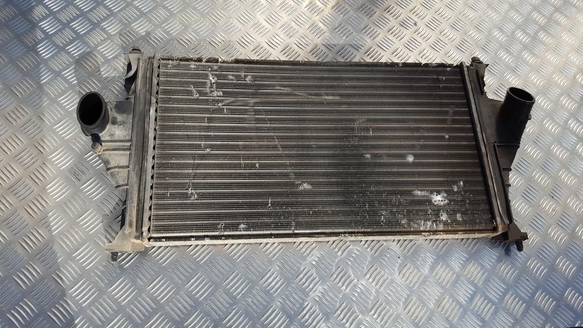 Interkulerio radiatorius 9619427480 849372c, im1002 Peugeot 406 1998 2.1