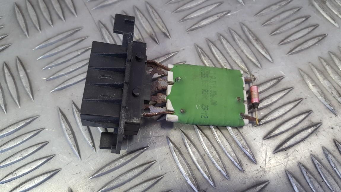 Резистор отопителя от производителя  a51003600 a.510.036.00 Opel CORSA 2008 1.3