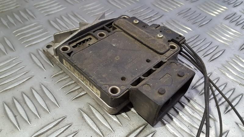 Electronic Diesel Control (EDC) Ford Focus 2004    1.8 0281010888