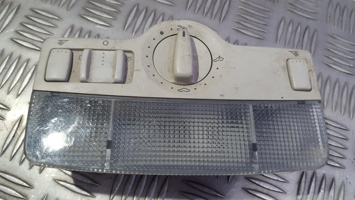 Salono apsvietimo jungiklis P. 1J0947105 1J0959618D Volkswagen GOLF 2005 1.6