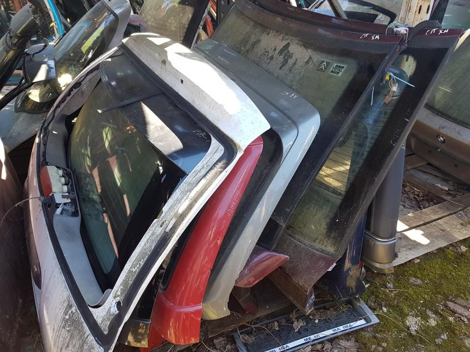 Citroen  XM Rear hood