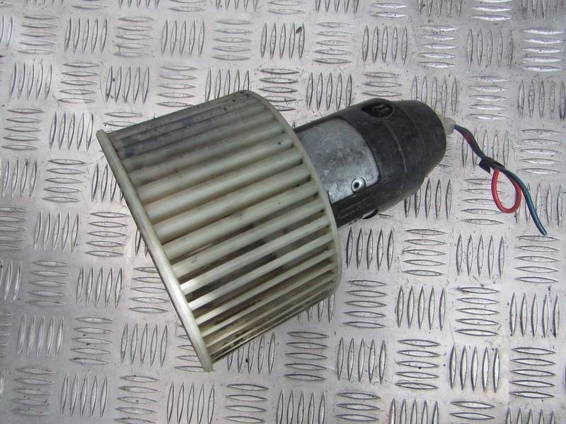 Salono ventiliatorius 443959101 0130111112 Audi 100 1985 2.0