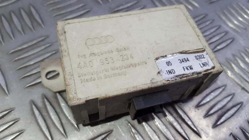 Kiti kompiuteriai 4A0953234 USED Audi A4 2001 1.9