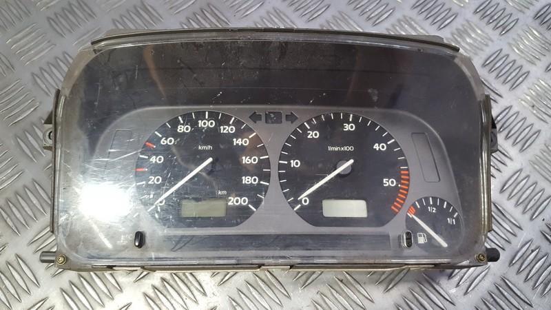 Щиток приборов - Автомобильный спидометр 1H0919864K 5392325900, 1H0.919.864.K, 6160633050, 1H0919864., Volkswagen GOLF 2004 1.6