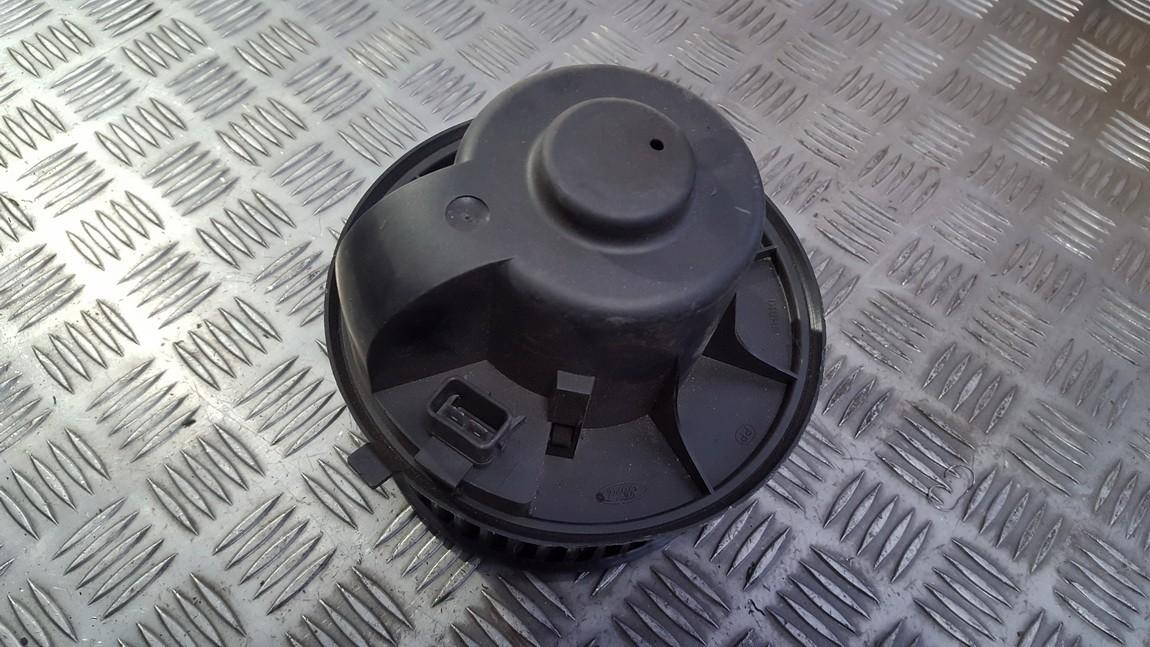 Salono ventiliatorius 93bw18515ab used Ford MONDEO 1999 1.6