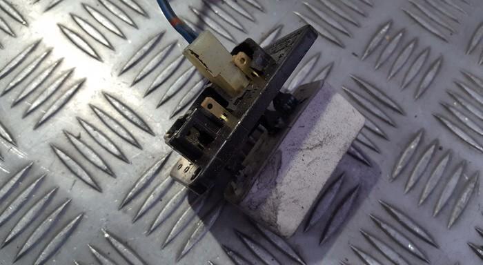 Резистор отопителя от производителя  24645081 USED Mercedes-Benz ML-CLASS 2002 2.7