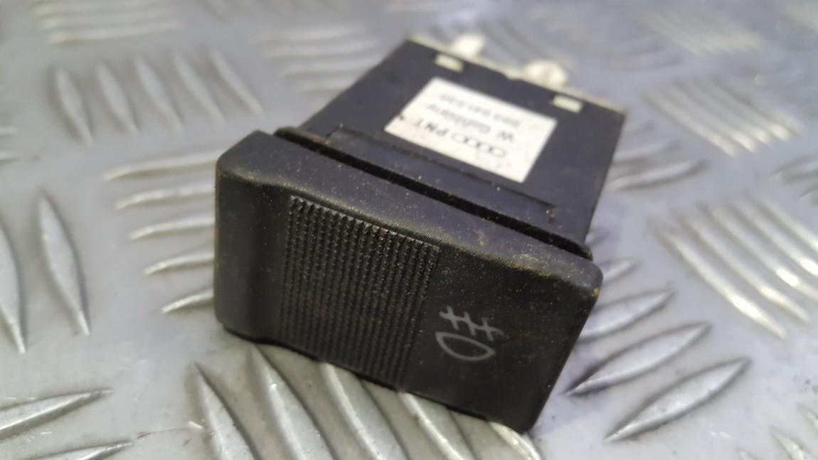 Ruko zibintu valdymo mygtukas 893941535 USED Audi 80 1992 2.0