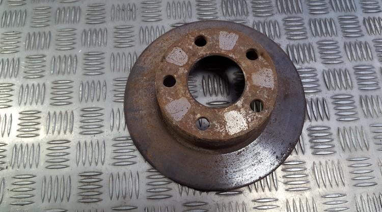 Galinis stabdziu diskas used used Audi A6 1998 2.4