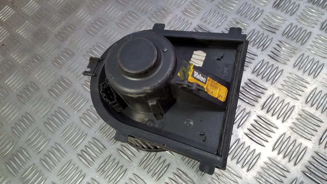 Salono ventiliatorius 1J1819021A H35657880E Volkswagen GOLF 1997 1.9