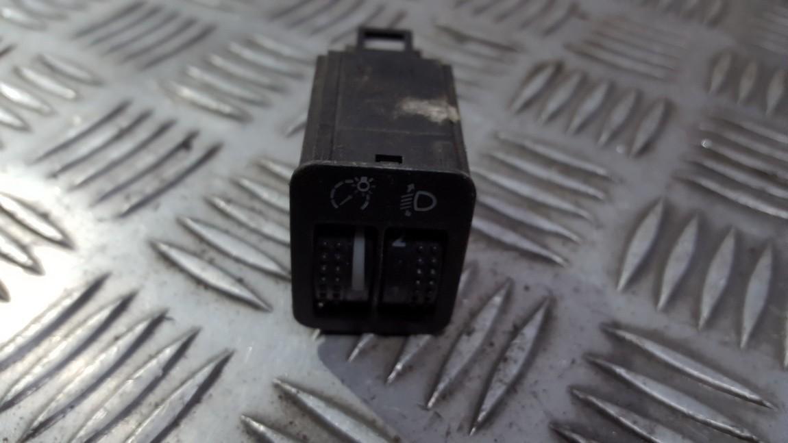 Headlight Range Control Light Controller Lighting 7m5941333 used Ford GALAXY 2001 2.3