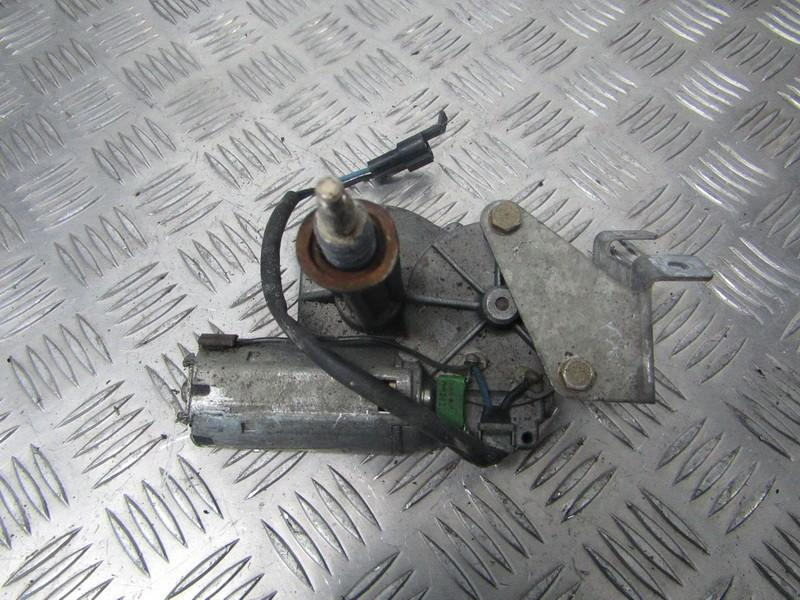 Моторчик стеклоочистителя задний 90341911 USED Opel ASTRA 1999 2.0