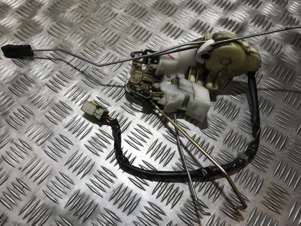 Duru spyna P.D. used used Honda CIVIC 1997 1.6