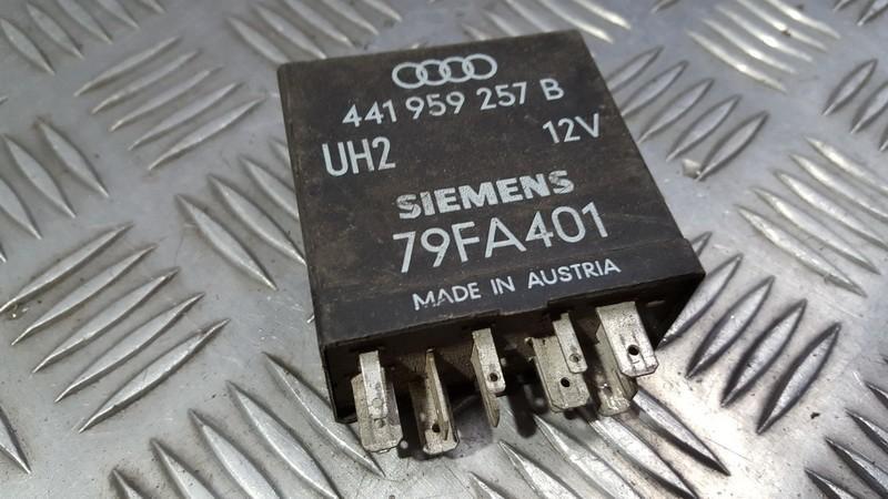 Rele 441959257B USED Audi A6 1999 1.9