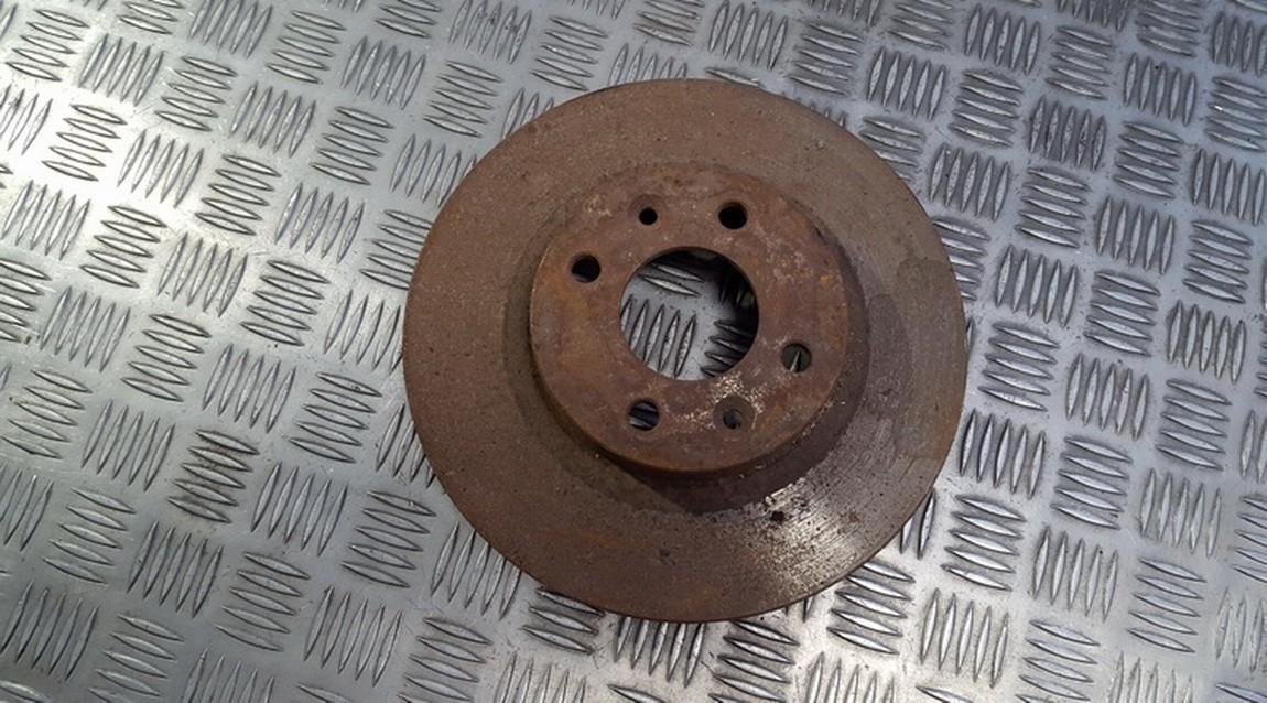 Priekinis stabdziu diskas used used Renault LAGUNA 1996 2.0