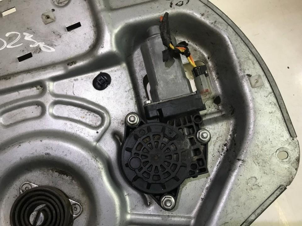 Duru lango pakelejo varikliukas P.K. used used Hyundai TUCSON 2016 1.7
