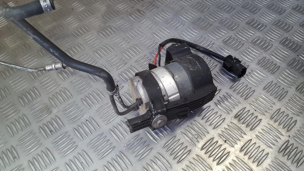 DSC Pump Compressor (Brake Pump) BMW 5-Series 2002    3.0 34511166155