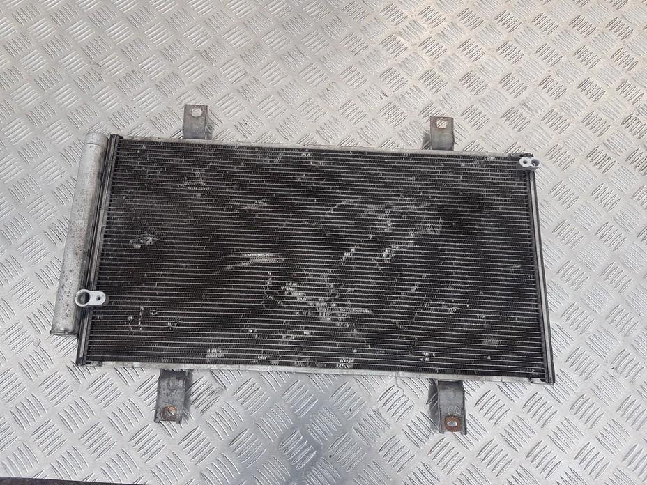 Oro Kondicionieriaus radiatorius used used Mazda RX-8 2005 2.6