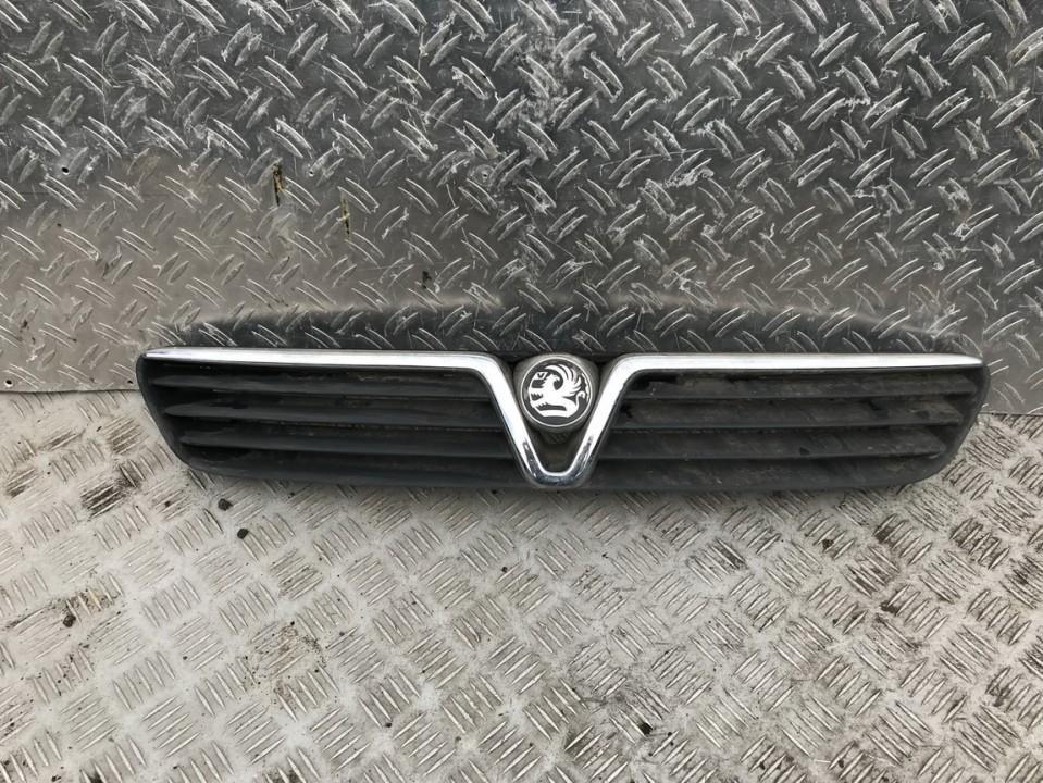 Opel  Astra Priekines groteles