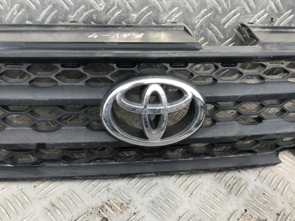 Priekinis zenkliukas (Emblema) used used Toyota RAV-4 2005 2.0
