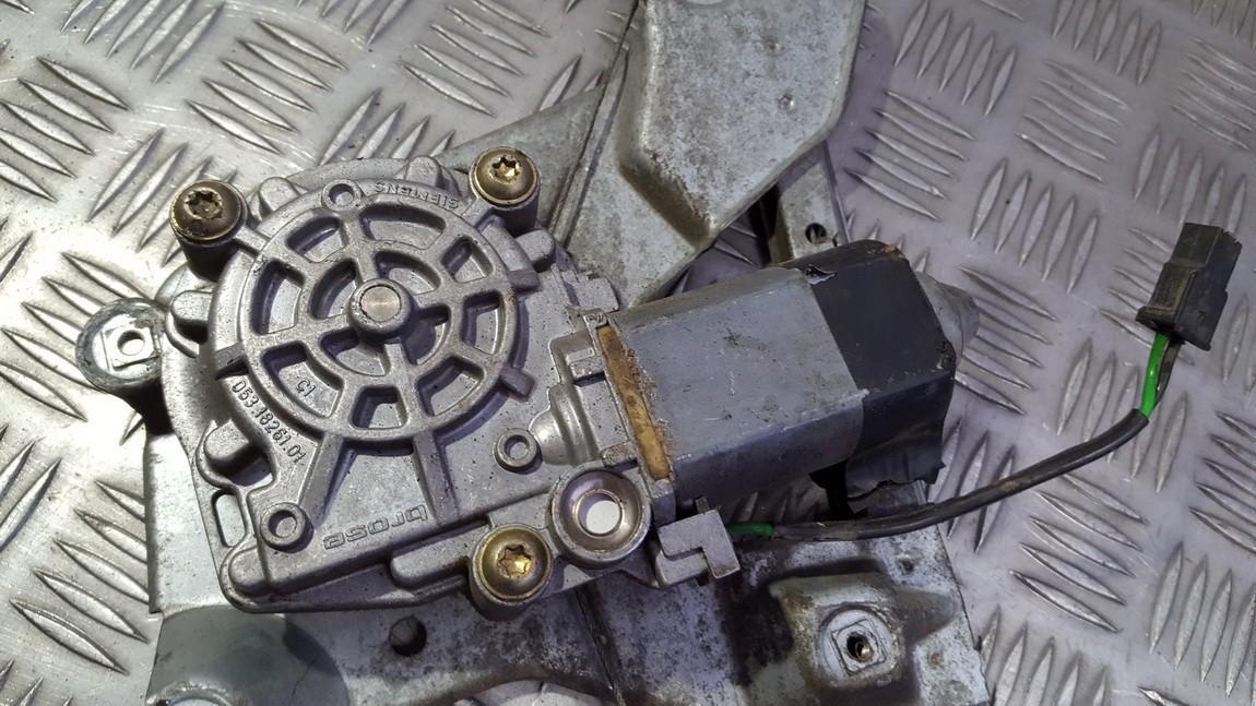 Duru lango pakelejo varikliukas P.D. 0531826101 053.18261.01 Audi A6 2000 2.4