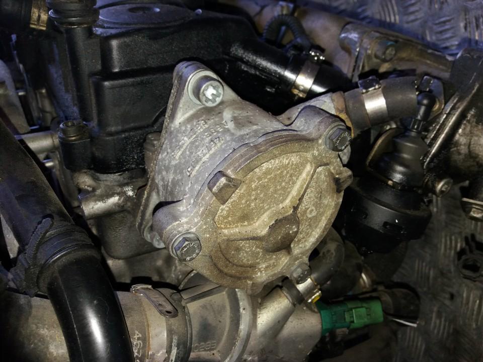 Brake Vacuum Pump 46771105 961711056 Alfa-Romeo 147 2000 1.9
