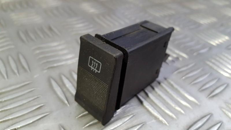 Stiklo sildymo mygtukas 4A0941503D USED Audi A6 1999 1.9