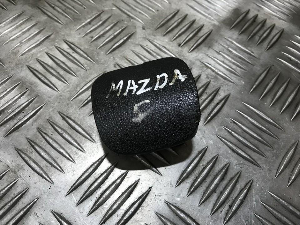 Salono apdaila (plastmases) c23568868 used Mazda 5 2006 2.0
