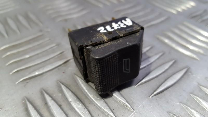 Stiklo valdymo mygtukas (lango pakeliko mygtukai) 4D0959855 USED Audi A4 1995 1.6