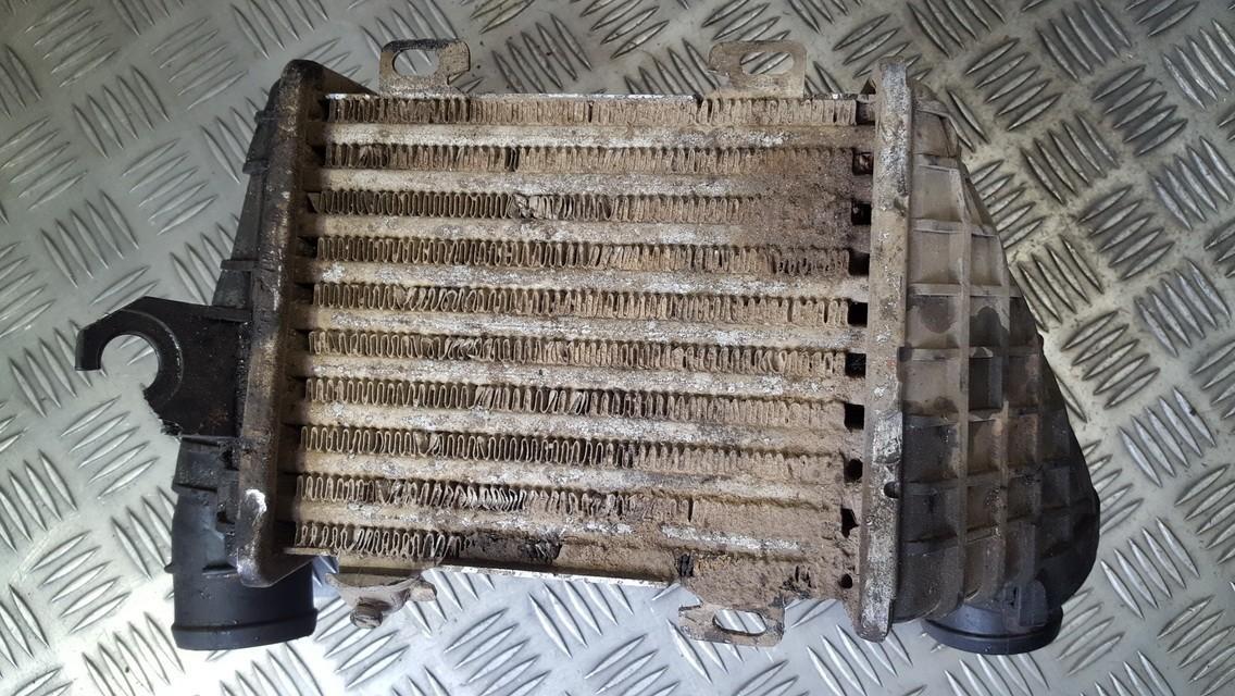 Interkulerio radiatorius 1H0145755 USED Volkswagen GOLF 1998 1.9