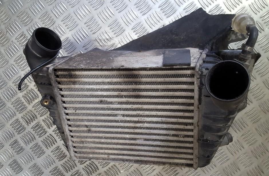 Interkulerio radiatorius 4A0145805E 1193390 Audi 100 1987 2.0