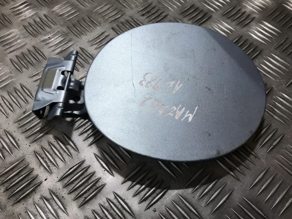 Mazda  2 Fuel door Gas cover Tank cap (FUEL FILLER FLAP)
