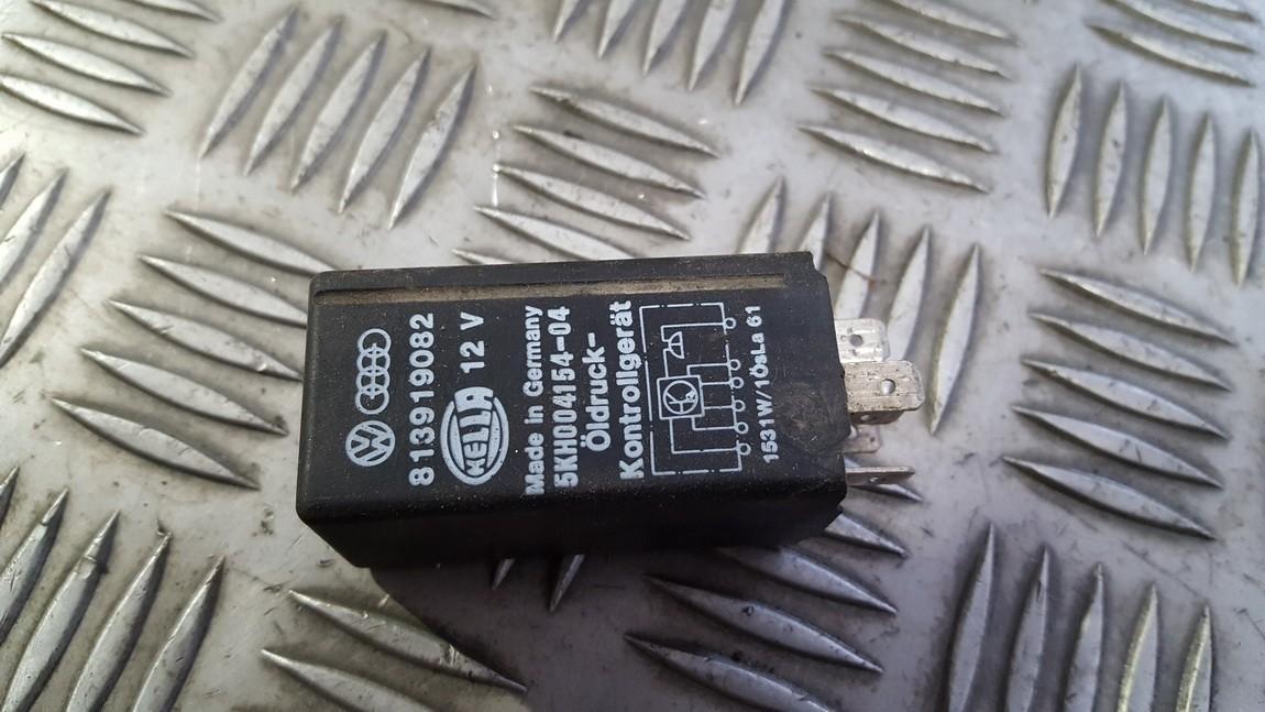 Rele 813919082 5KH004154-04 Audi 80 1990 2.0